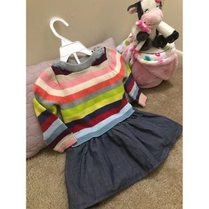 Baby Gap toddler dress